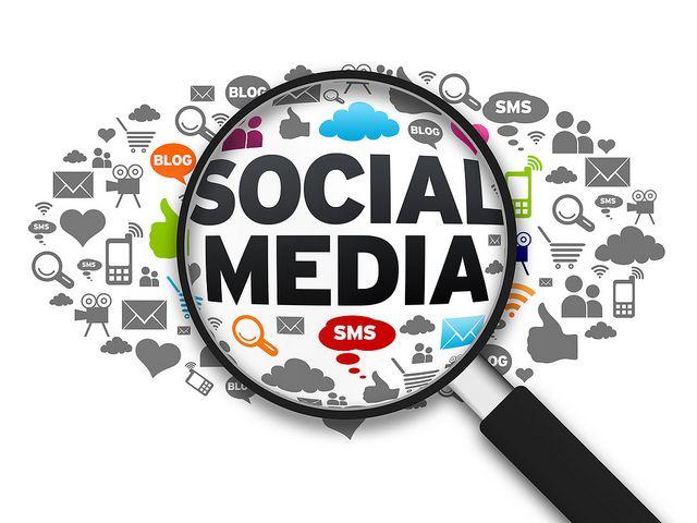 Is social media your friend or foe?