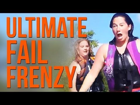 Ultimate Fail Frenzy | Swag Viral Video