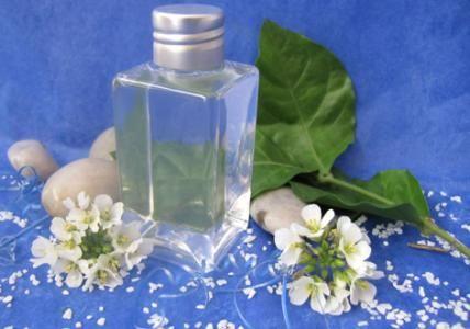 DIY Beauty - eau micellaire facile et rapide!