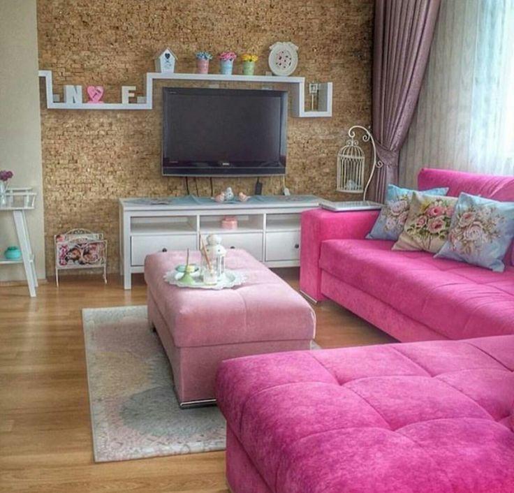 7 best Salon ve Oturma Odaları images on Pinterest | House design ...