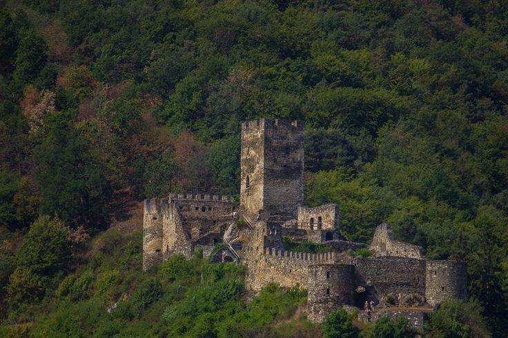 Hinterhaus Castle Spitz - null