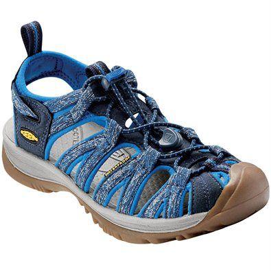 Women's Keen Whisper Sport Sandals