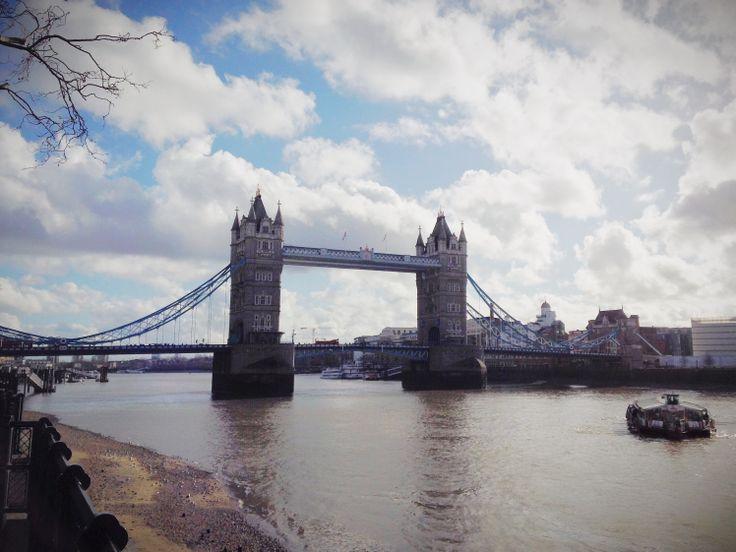 That's da Bridge!!!