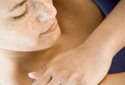 Skin disorders/diseases