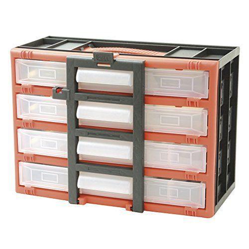 Cogex 72070 Casier de rangement en plastique 4 tiroirs: Cet article Cogex 72070 Casier de rangement en plastique 4 tiroirs est apparu en…
