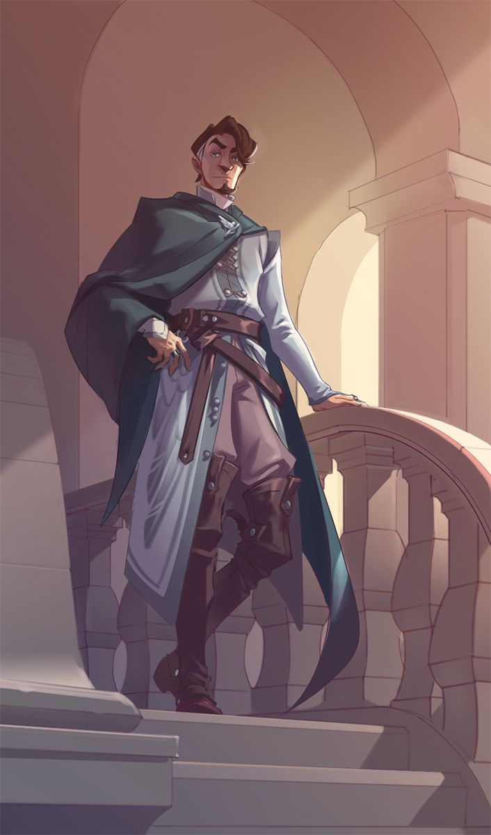 Petyr Baelish by LifelessMech