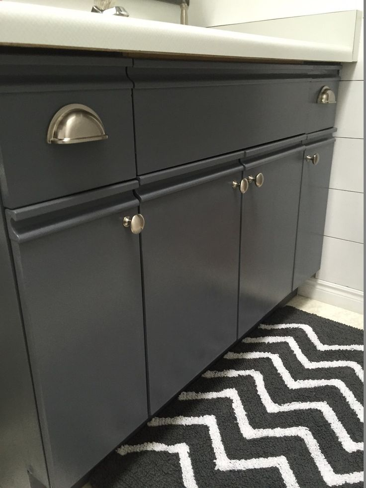 Can You Use Chalk Paint On Thermofoil Cabinets