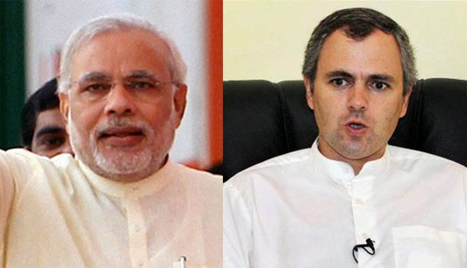 Omar Abdullah challenges Narendra Modi for a debate on Article 370 - http://news54.barryfenner.info/omar-abdullah-challenges-narendra-modi-for-a-debate-on-article-370/