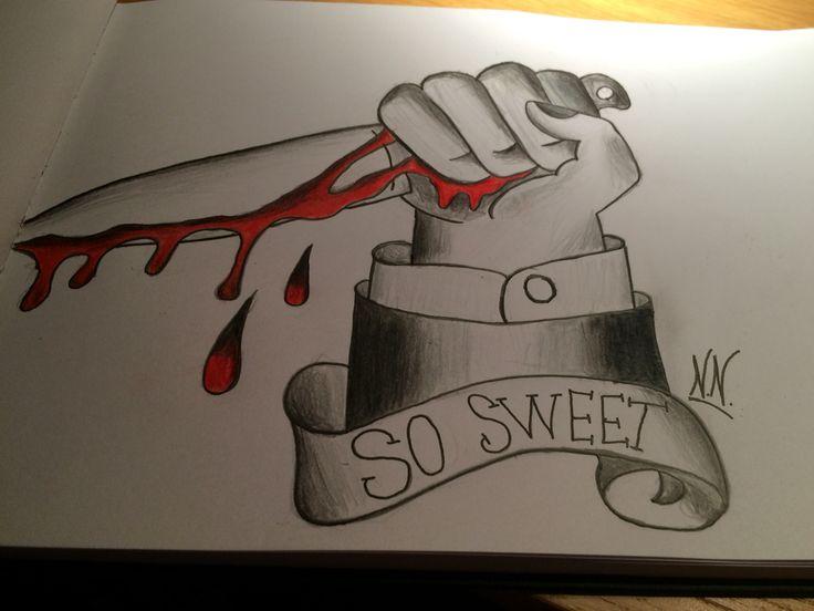 #SoSweet#Tattoo