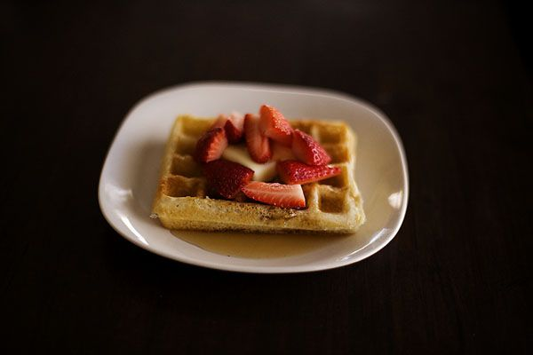 Gluten free waffles: Free Living, Free Diet, Gluten Free Waffles, Recipes, Free Fun, Dairy Free, Breakfast Food, Free Breakfast, Free Goodness