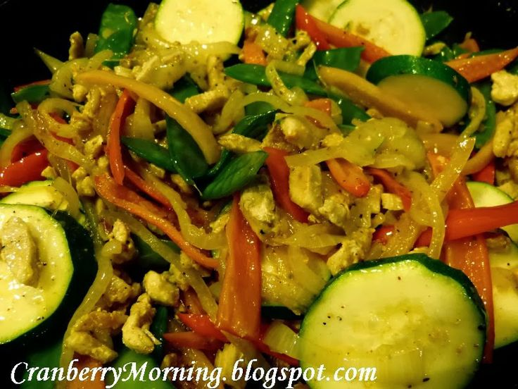 "I added ""Cranberry Morning: Chicken Stirfry and Basil Pesto"" to an #inlinkz linkup!http://cranberrymorning.blogspot.com/2014/02/chicken-stirfry-with-basil-pesto-recipe.html"