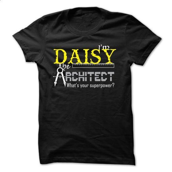 If your name is DAISY then this is just for you - #tshirt designs #college sweatshirt. MORE INFO => https://www.sunfrog.com/Names/If-your-name-is-DAISY-then-this-is-just-for-you-63054176-Guys.html?60505