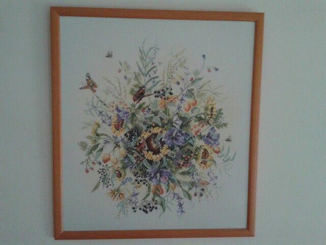 Bouquet 2012