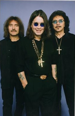 Black Sabbath 13 .. Saw them again last night , awesomely awesome ......( Bookie)