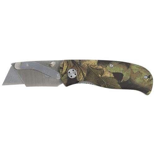 LINER LOCK RAZOR KNIFE