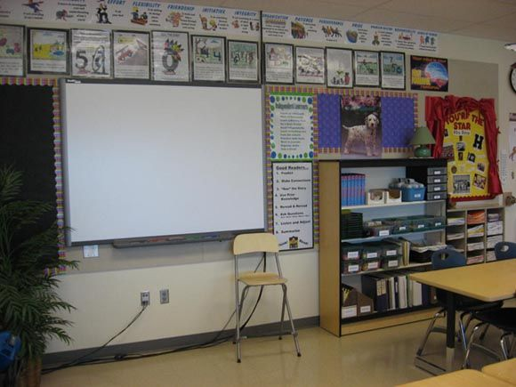 Classroom Design For Grade One : Th grade classroom set up pictures of