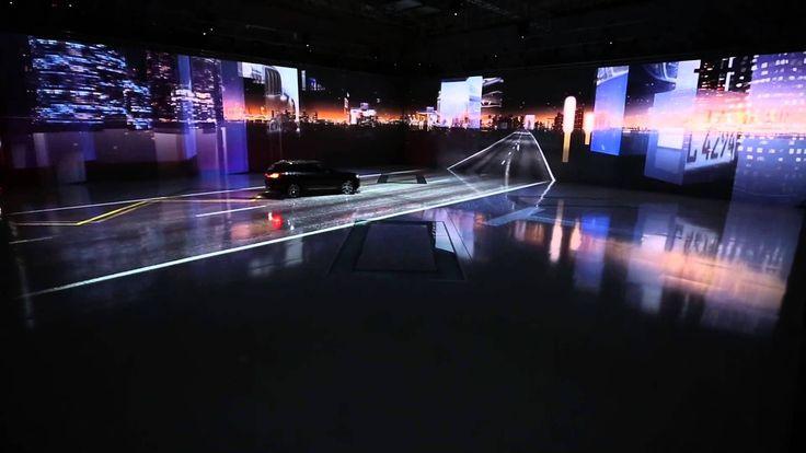 BMW X5 F15 Moscow Presentation Date: 15-16 November 2013 Event organizer: Louder Agency Producers: Alex Rozov, Alexander Us Screenplay: Denis Bashev, Alexand...
