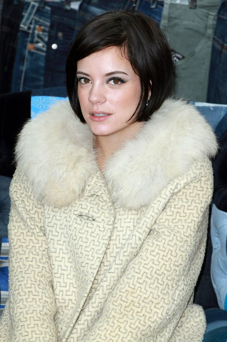 27 best lily allen images on pinterest lily allen irises and lilies lily allen in london fashion week hexwebz Image collections
