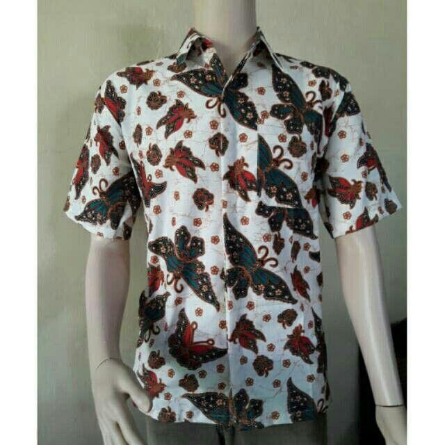 Saya menjual Hem Batik Butterflies seharga Rp65.000. Dapatkan produk ini hanya di Shopee! https://shopee.co.id/faiqcaiq24/244563460 #ShopeeID