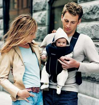 Babywearing Options Part 2: Wraps and Soft-Structured Carriers....written by a chiropractor