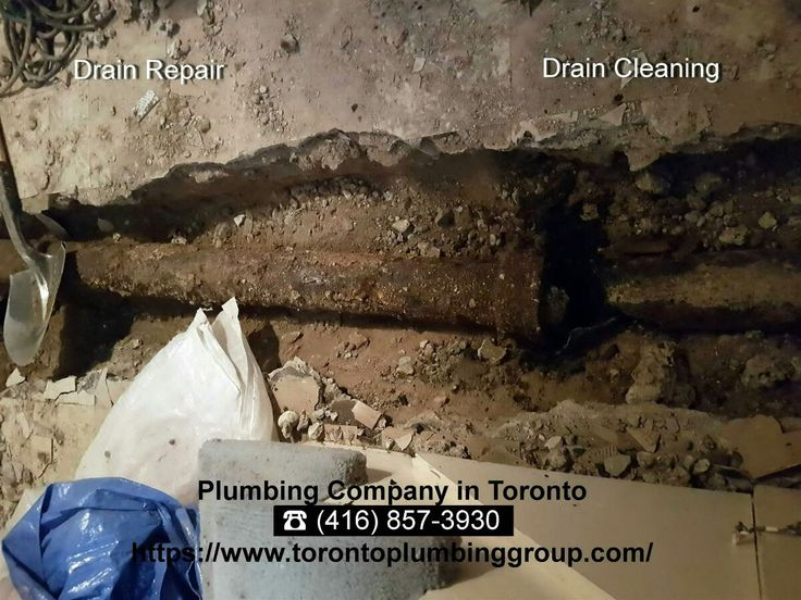 TPG provides all of your drain cleaning, sewer repair, and plumbing repairs with quick and reliable help.