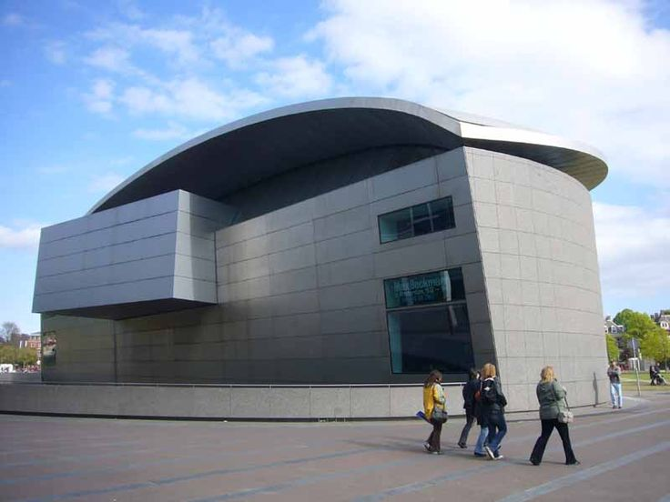 Visit the Vincent Van Gogh Museum in Amsterdam...the closest I have come is to the Van Gogh exhibit at MOMA