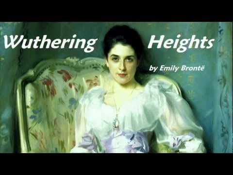 Playlist AudioBooks: 1. Wuthering Heights PART 1 - FULL Audio Book by Emily Brontë (Part 1 of 2)