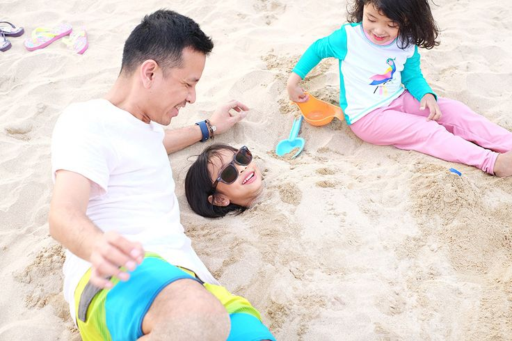 Happy Father's day to all the loving and incredible Dads out there! Treat your Dads to our special Father's Day Roast Dinner, tonight from 6.30 p.m. until late at #SakalaBeachClub. See you there! Picture by: @fifialvianto  #Sakalabali #Sakalaresort #Sakalabeachclub #fathersday #Tripadvisor #travel #jetsetter #bali