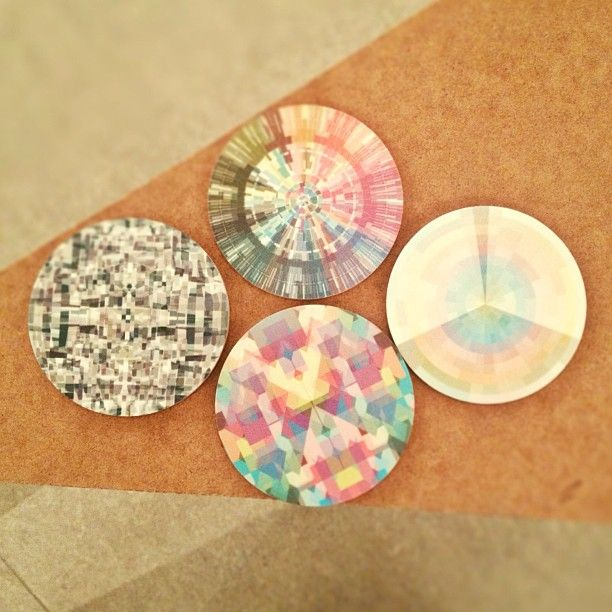 New #coasters from arrp