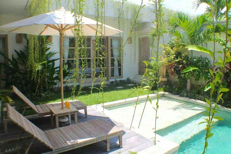 My villas...for holidays rental  www.baliovillas.com