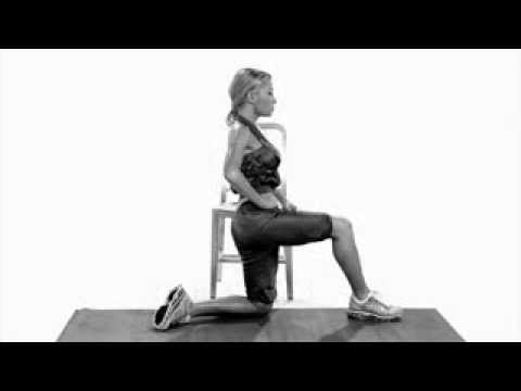 Method 30 days Tracy Anderson. PART 3. Fitness exercises. Fitness videos