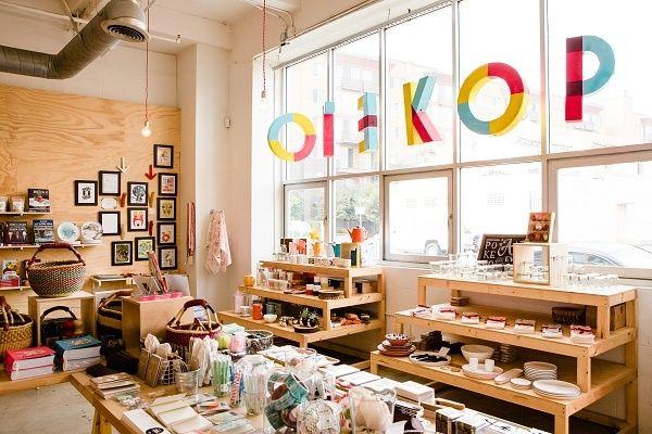 Poketo / Jennifer Chong #shopsmall /poketo/