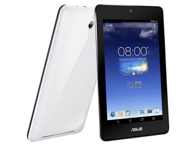 tablette 7 39 asus me173x 1a003a tablette tactile en promo android wifi et asus laptop. Black Bedroom Furniture Sets. Home Design Ideas