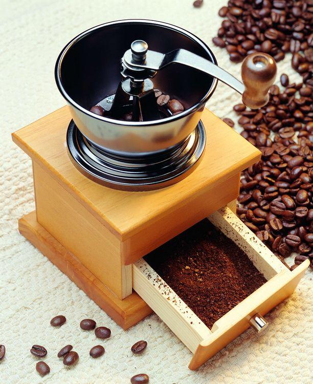*кофе*
