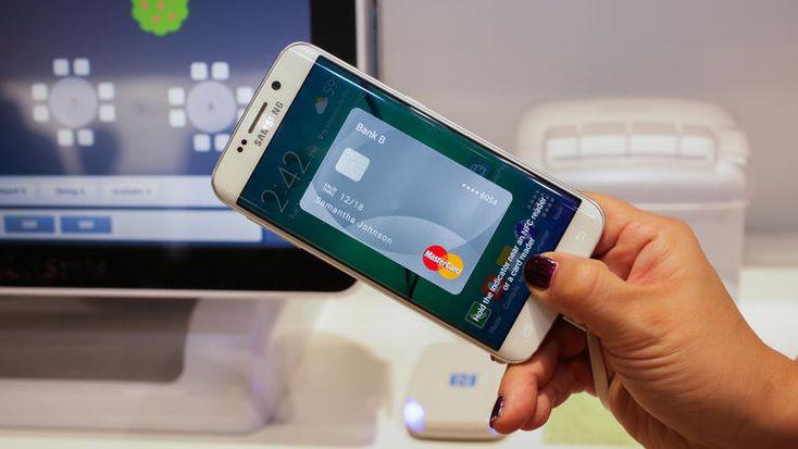 Samsung'un Ödeme Sistemi: Samsung Pay