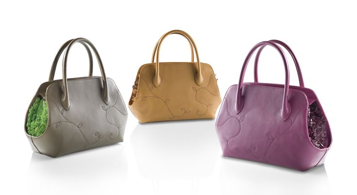 Tundra Solidago and Mauve are the new trendy Autumn shades. The exclusive and stylish top class leather has been produced and hand-embroidered by skilled craftsmen in Italy#leather #handbag #bag #bags #handbags #linfaglam #madeinitaly #fw2016 #autumn #mauve #trendy #craft #purple #fashion #moda #autunno #borse