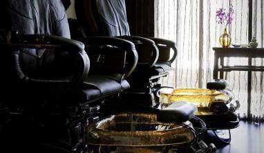 Luxury Treatment at Chuan Spa