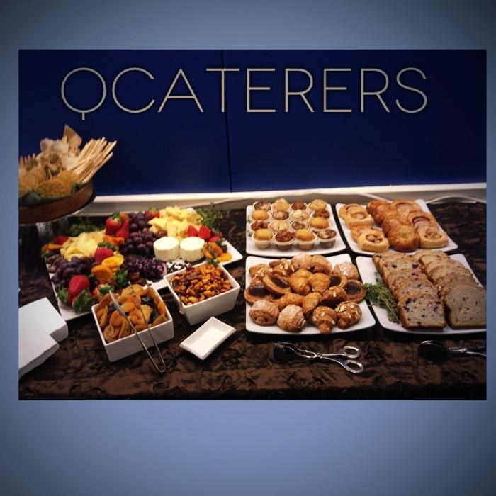 Breakfast Office Catering
