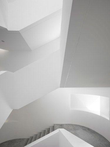 Lederer + Ragnarsdóttir + Oei — New building Hospitalhof Stuttgart
