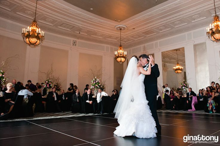 14 Best Real Weddings :: W City Center In Chicago, IL