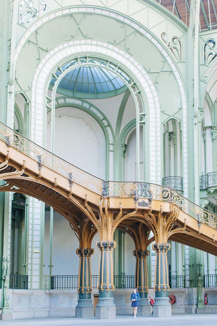 Grand palais paris-34