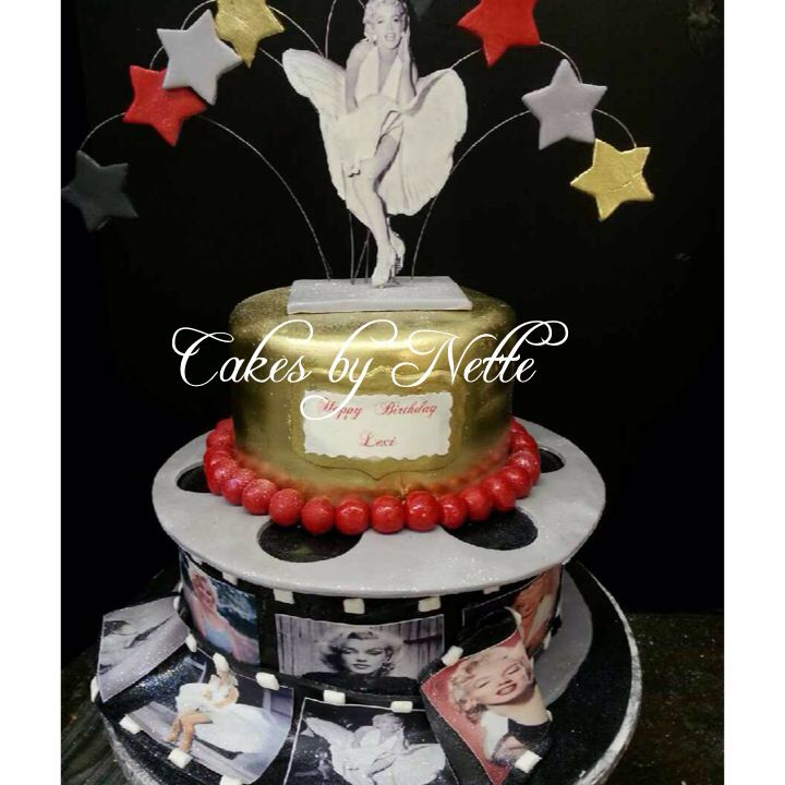Cakes By Nette Instagram