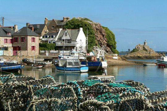 Loguivy de la Mer, Côtes d'Armor