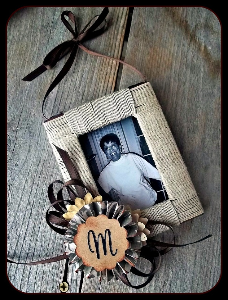 Wooden Frames for Pictures