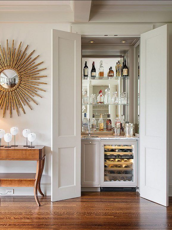 Beguiling Small Wet Bar Designs For Basement Decorating Ideas In Home Bar  Traditional Design Ideas With Beguiling Alcohol Alcohol Bottles Bar Nook  Beige ...