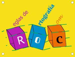 ORTOGRAFÍA IDEOVISUAL Ortografía ideovisual es un recurso de editorial Yalde realizado por Manuel Sanjuán Nájera.Son un conjunto de cuadernos que presentan los contenidos fundamentales de la ortog...