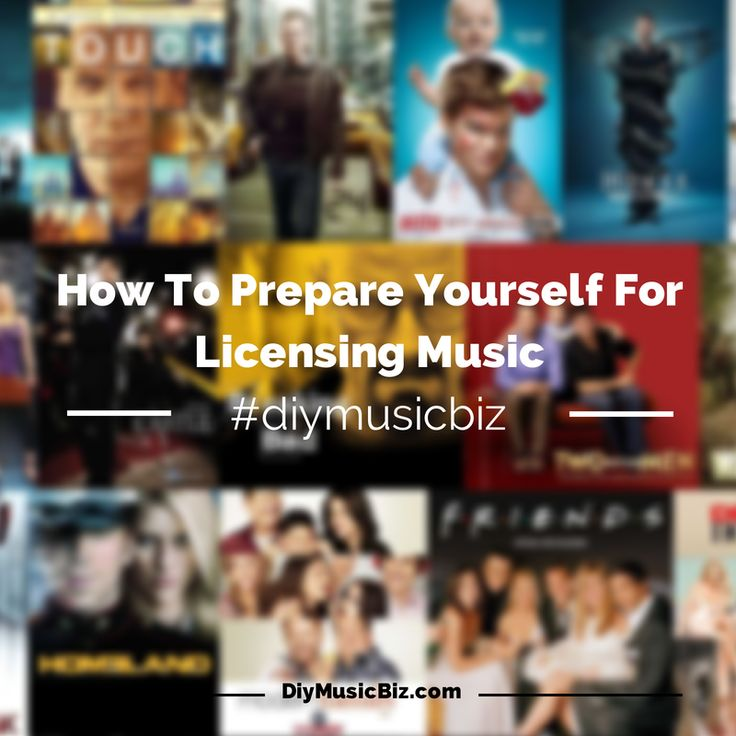 How To Prepare For Music Licensing
