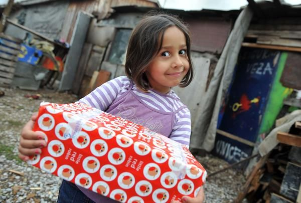 It's 83 degrees outside, but believe it or not, it's time to prepare forSamaritansPurseOperation Christmas Child. Since their early beginnings 26 years ago, Operation Christmas Child has servedover 135 million children in more than 1...