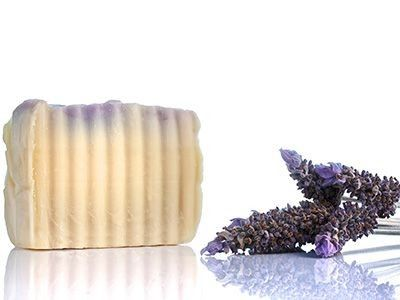 Levanter scent soap Fights drastically soft skin diseases like pimples.