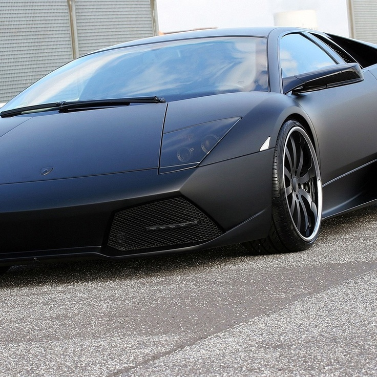 Lamborghini Murcielago, Sports Car Wallpapers And Backgrounds
